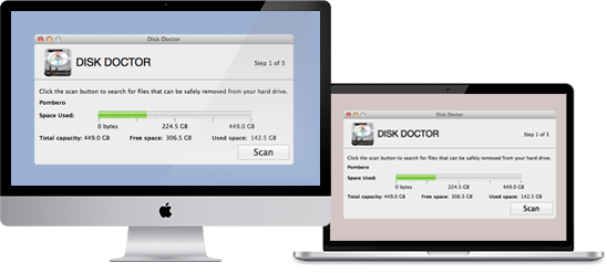 DiskDoctor For Mac Review
