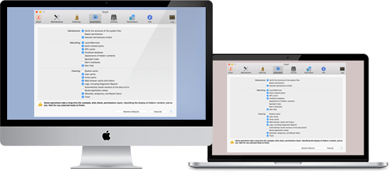 OnyX For Mac Review