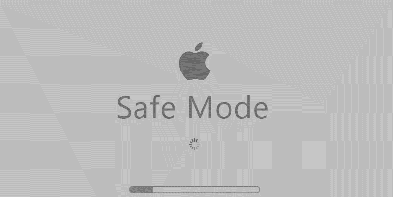 macbook pro safe mode