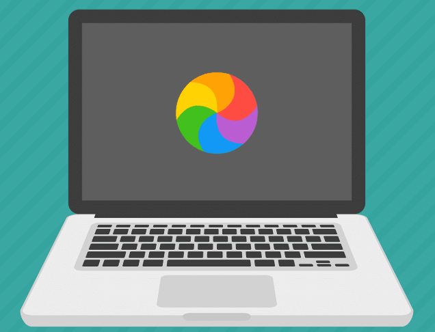 macbook pro spinning beach ball