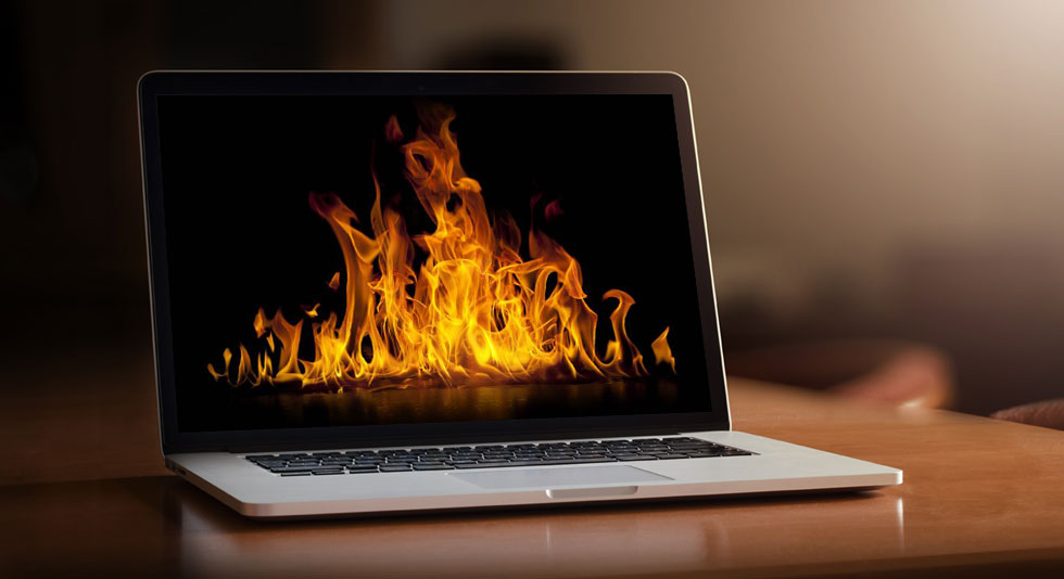 How to Fix MacBook Pro Overheating Problem?