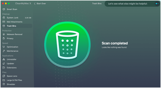 cleanmymac malware protection
