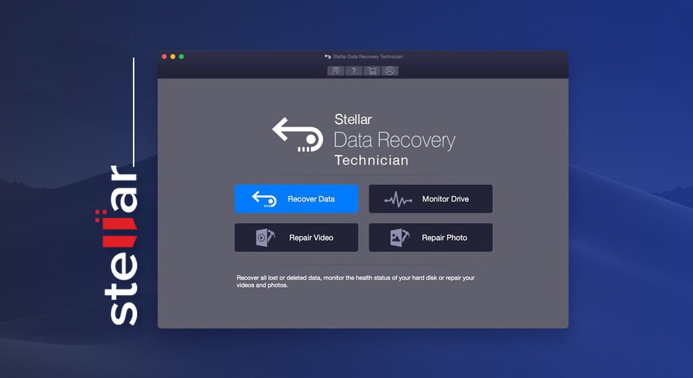 Stellar-Data-Recovery-For-Mac-Review