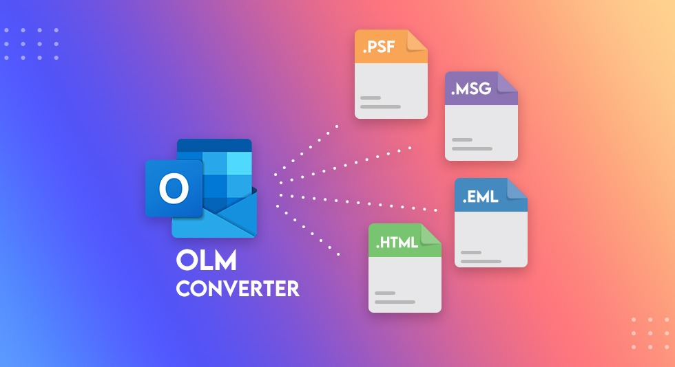 Best OLM Converters For Mac